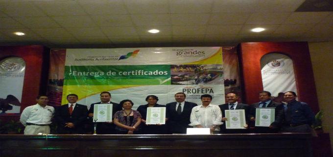 Jornada Nacional por la Certificación