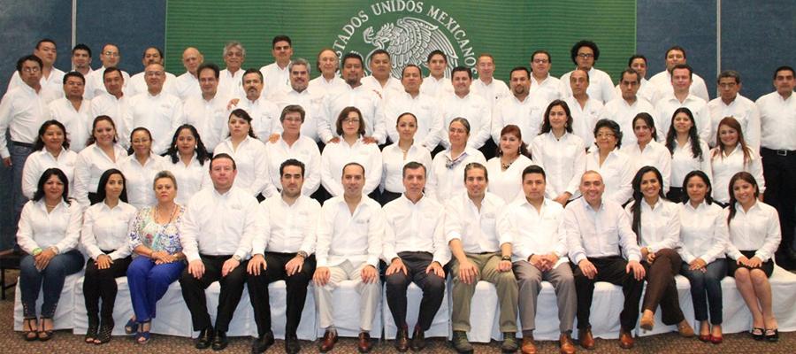 Reunión de Subdelegados de Auditoria Ambiental