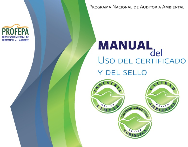 Manual de Uso del Certificado y Sellos