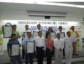 Entrega de Certificados