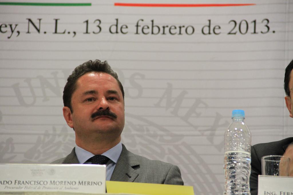 Francisco Moreno Merino