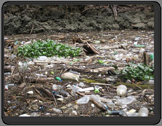 Contaminación en Maglar
